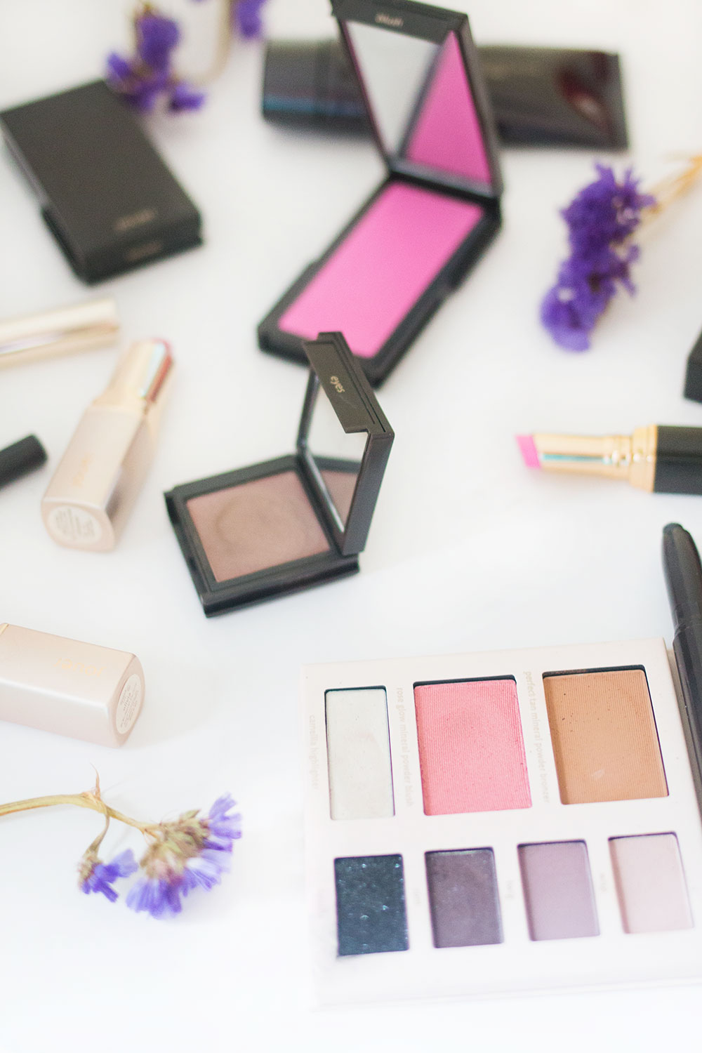 Jouer Cosmetics Review // Hello Rigby Seattle Beauty Blog