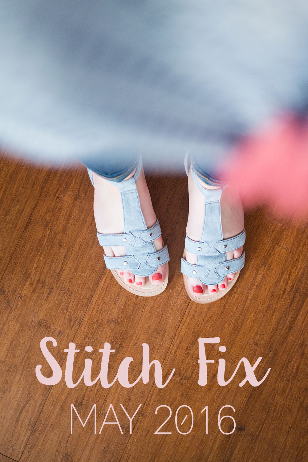 Stitch Fix May 2016 Review // Hello Rigby Seattle Fashion Blog