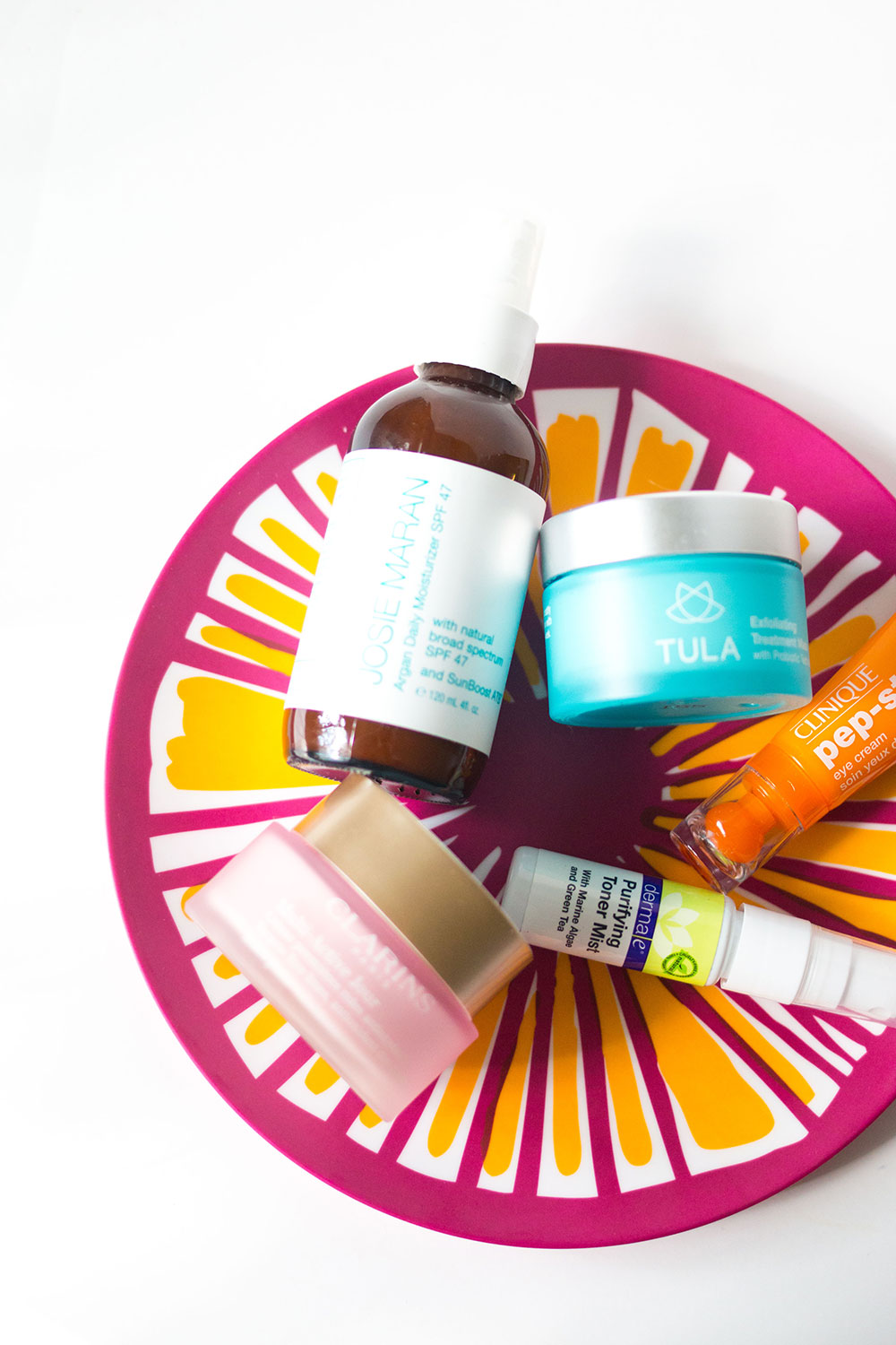 Summer Skincare: How to Update Your Skin Wardrobe // Hello Rigby Seattle Beauty Blog