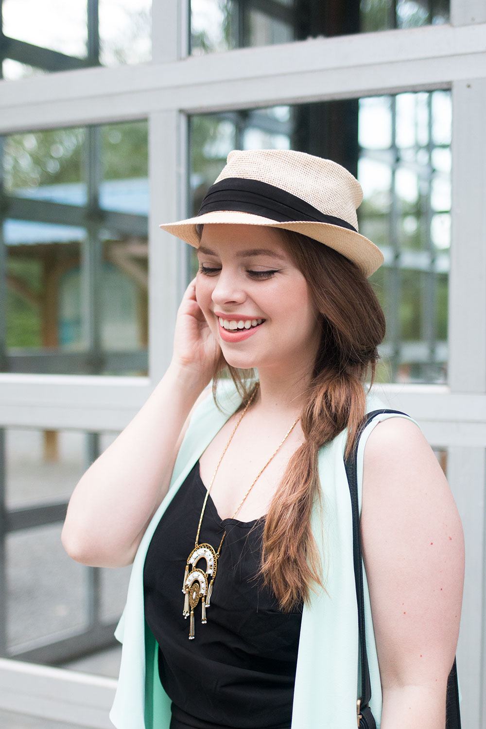 What to Wear for Spring in Seattle // Hello Rigby Seattle Fashion Blog