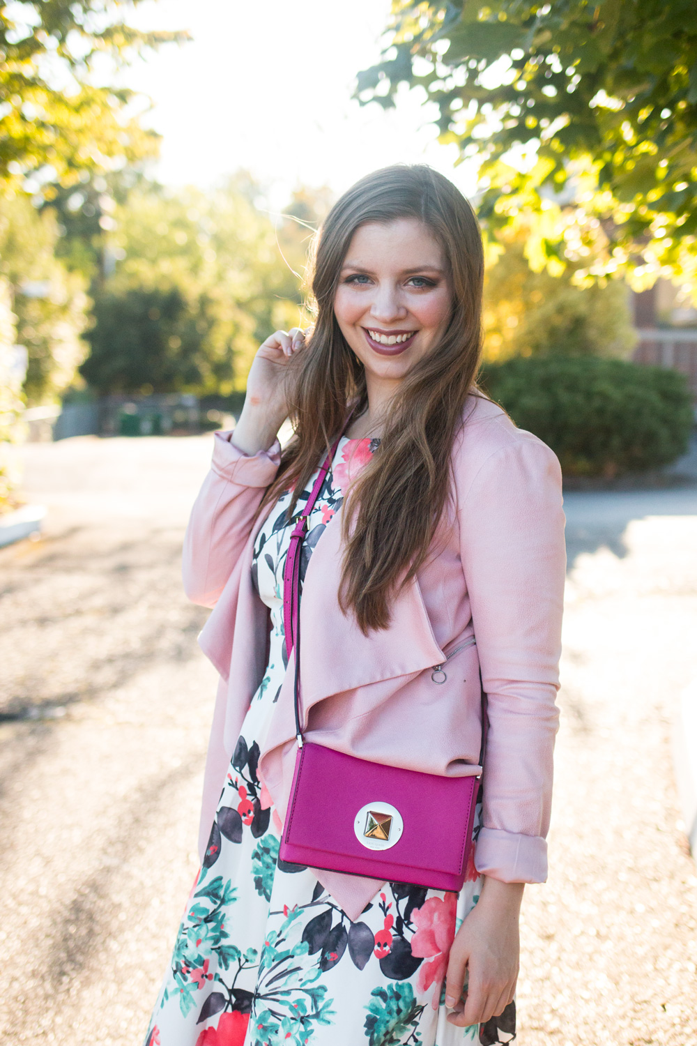 Tips and Tricks for Dressing Down a Dress // Hello Rigby Seattle Style Blog