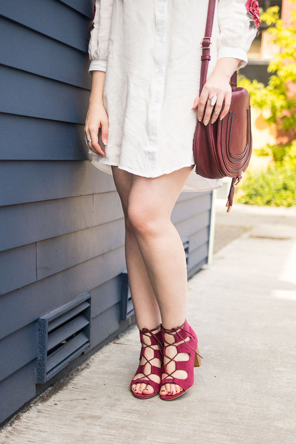 Columbia City Seattle Style // Hello Rigby Seattle Fashion Blog