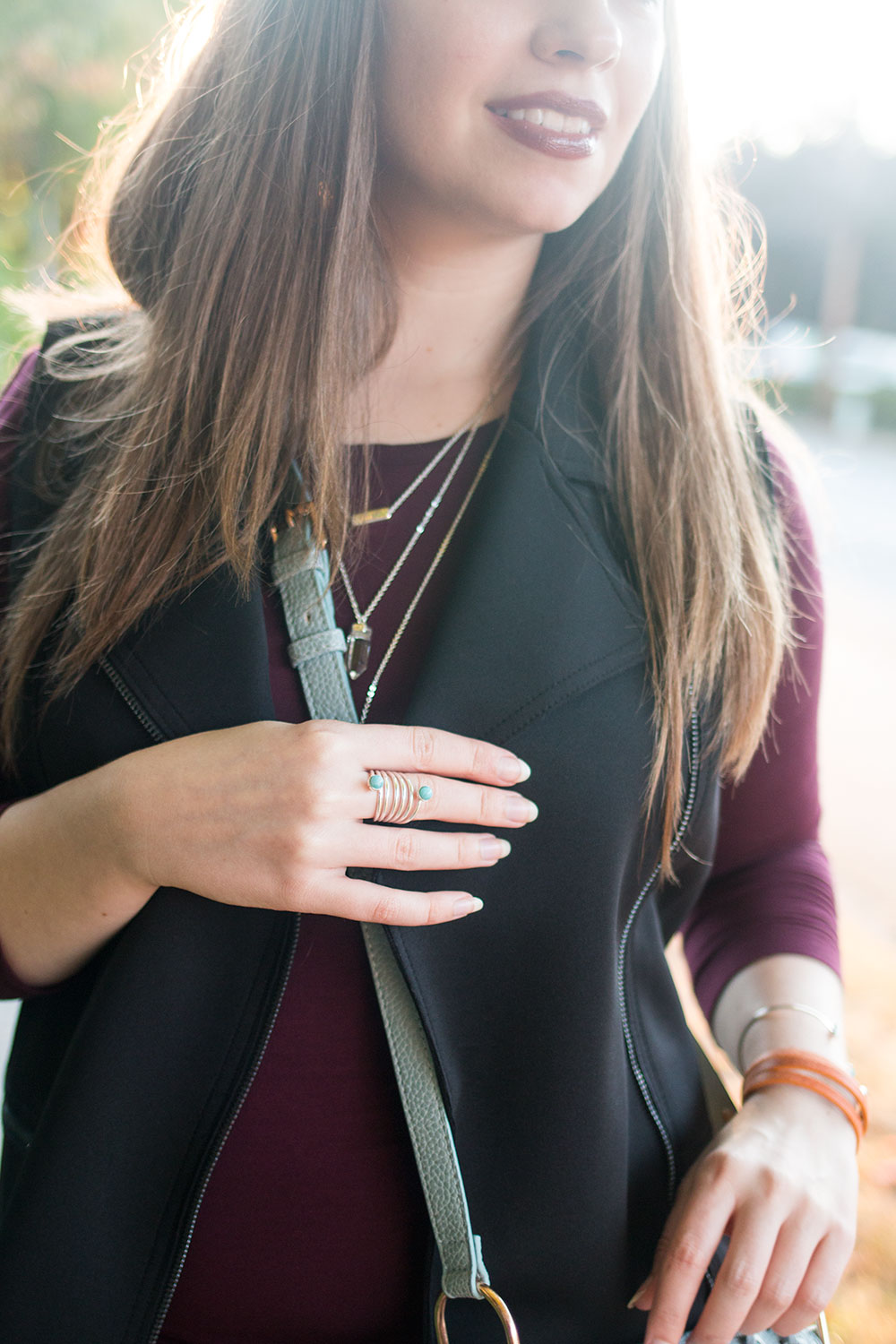 How to Accessorize Any Outfit // Hello Rigby Seattle Fashion Blog
