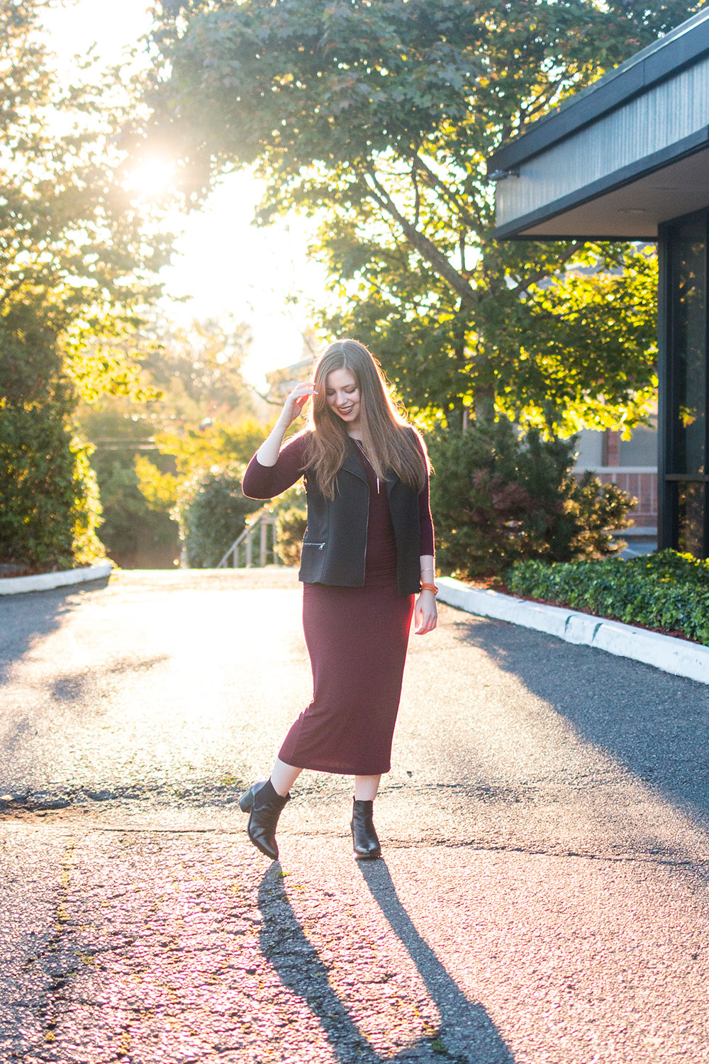 How to Accessorize Your Outfit // Hello Rigby Seattle Fashion Blog