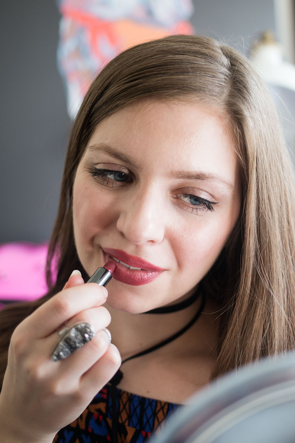 Make Lips Look Bigger with Lip Color Close To Yours // Hello Rigby Seattle Beauty Blog