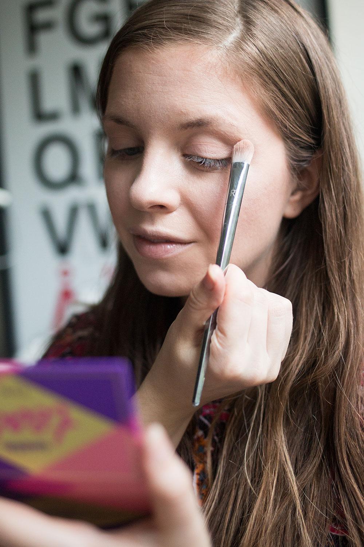 Tarte Cosmetics Tartelette Tease Palette Review // Hello Rigby Seattle Beauty Blog