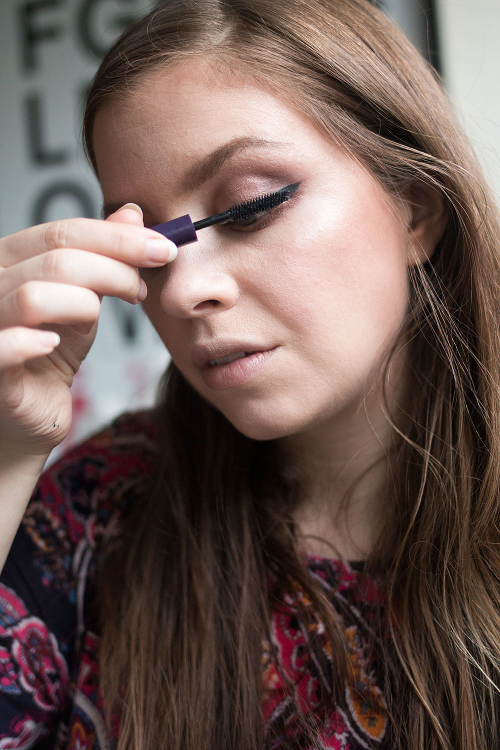 Tarte Lights Camera Lashes Mascara Review // Hello Rigby Seattle Beauty Blog