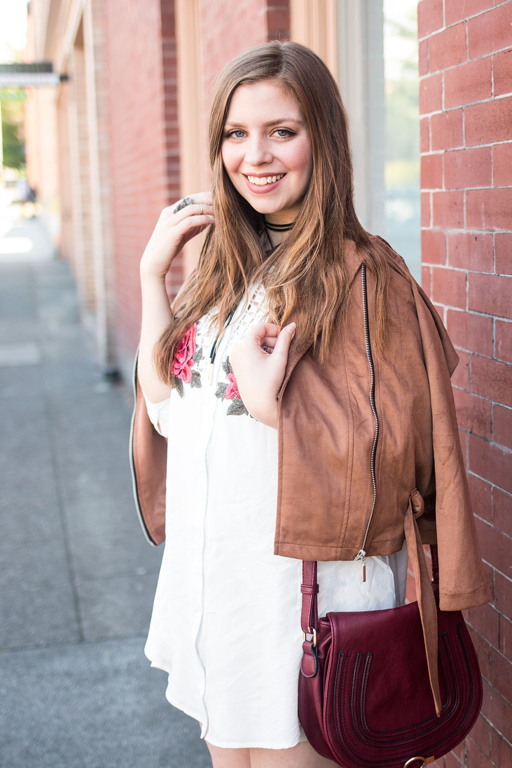 What to Wear to Explore Columbia City Seattle // Hello Rigby Seattle Fashion Blog