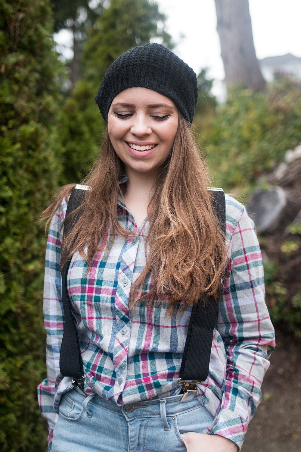 DIY Lumberjack Costumes for Women // Halloween Costumes to Wear to Work // Hello Rigby Seattle Fashion Blog