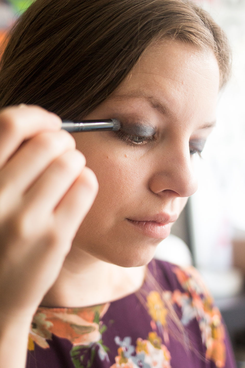 Sephora Inside JCPenney Makeup Tutorial // Hello Rigby Seattle Beauty Blog