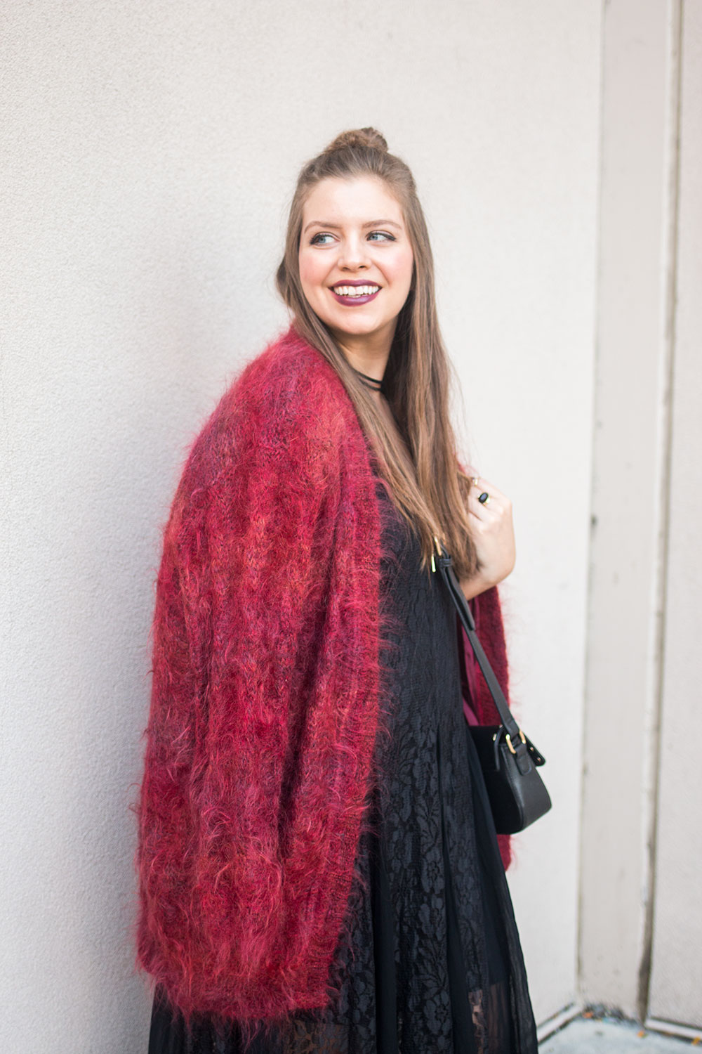 What to Wear to Fashion Week: Pop of Color // Hello Rigby Seattle Fashion Blog