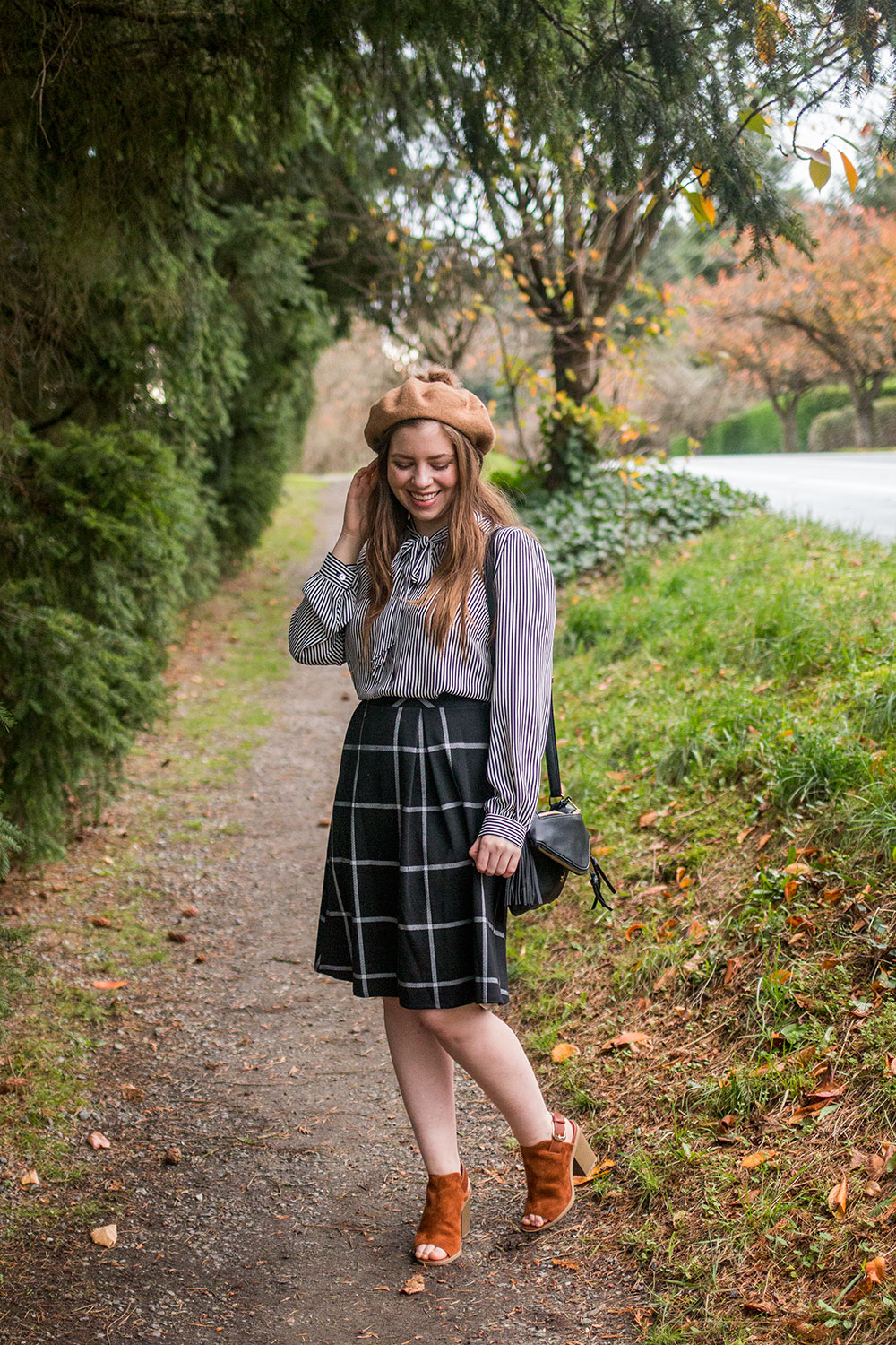Dressed up Outfit Ideas for Thanksgiving // Hello Rigby Seattle Fashion Blog