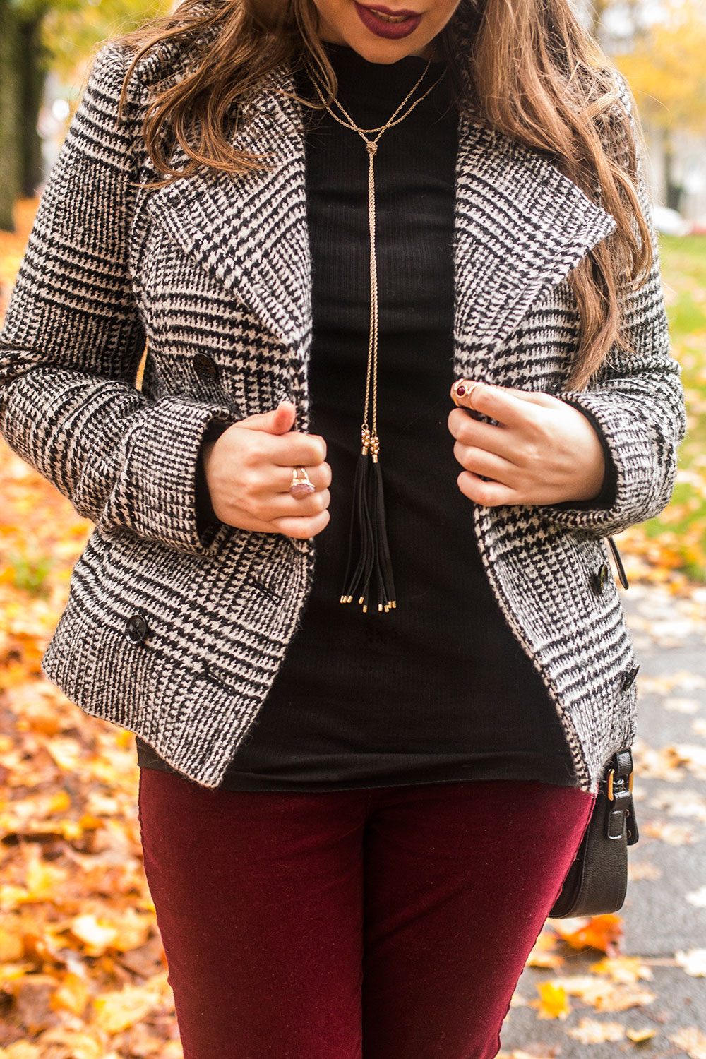 Fall Outfit Ideas For the Weekend // Hello Rigby Seattle Fashion Blog