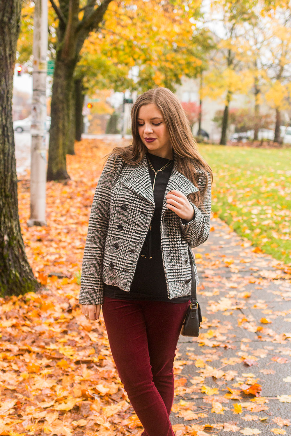 Fall Outfit Ideas // Hello Rigby Seattle Fashion Blog