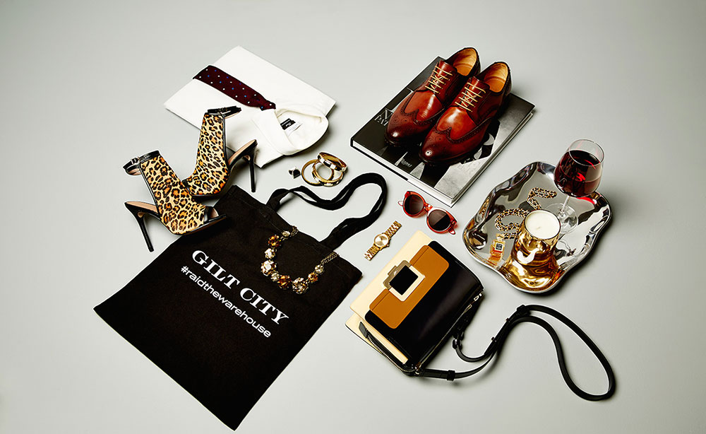 Gilt City Warehouse Sale Seattle // Hello Rigby Seattle Fashion Blog