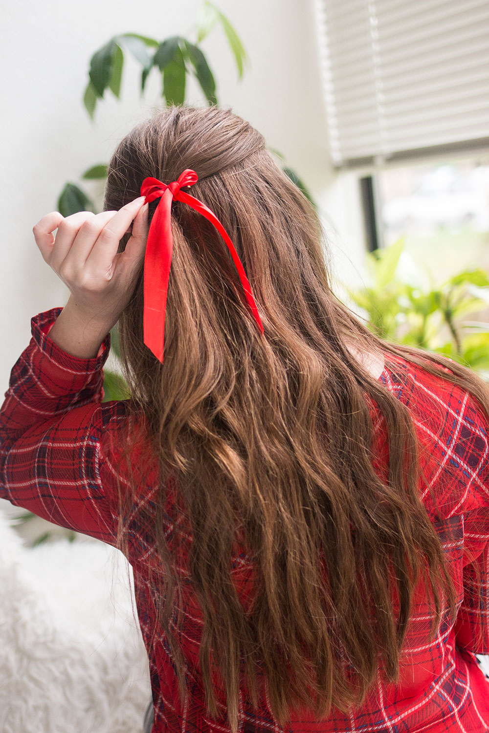 How to Style Your Hair for the Holidays // Hello Rigby Seattle Beauty & Hair Blog