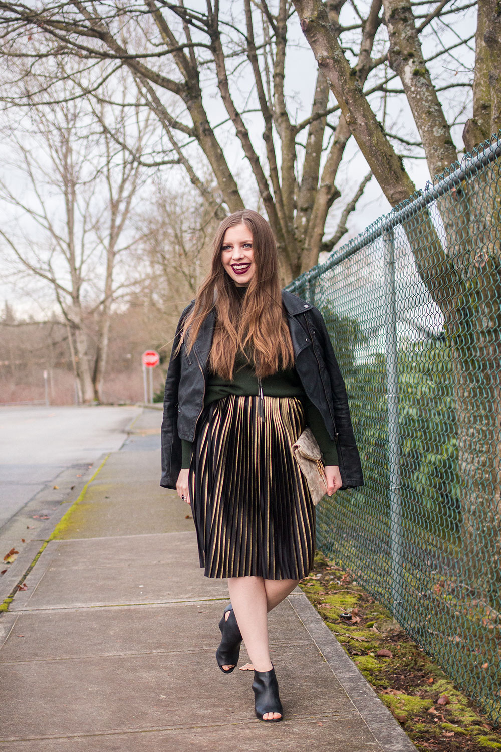 NYE Outfits // Hello Rigby Seattle Fashion Blog