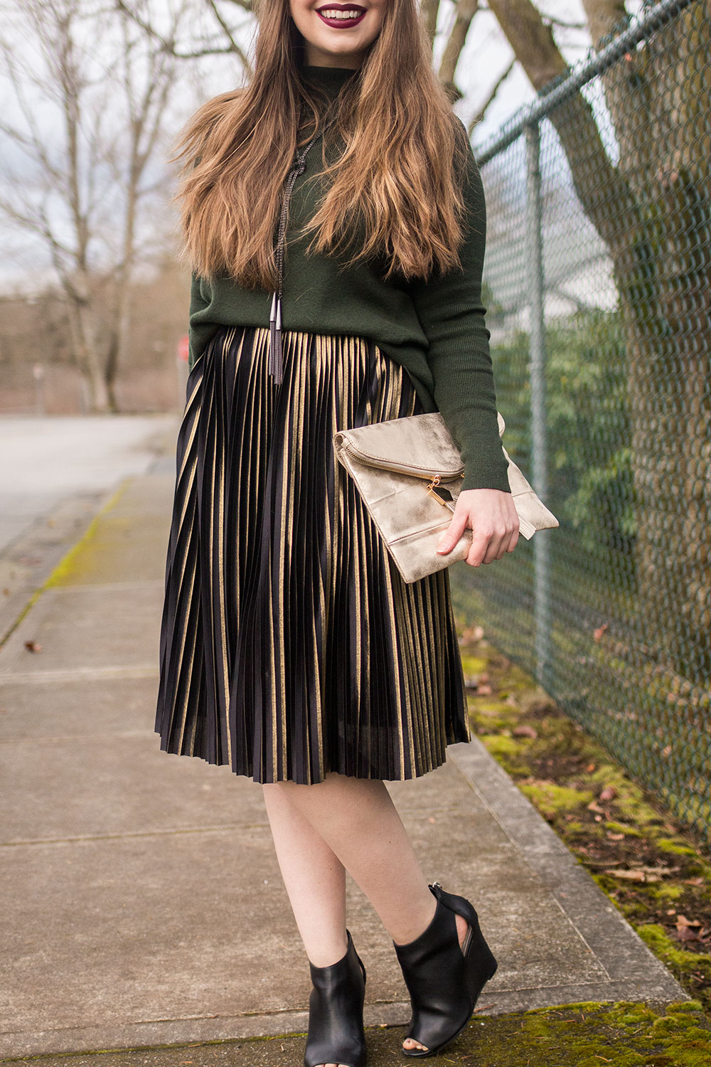 What to Wear on New Years Eve // Hello Rigby Seattle Fashion Blog