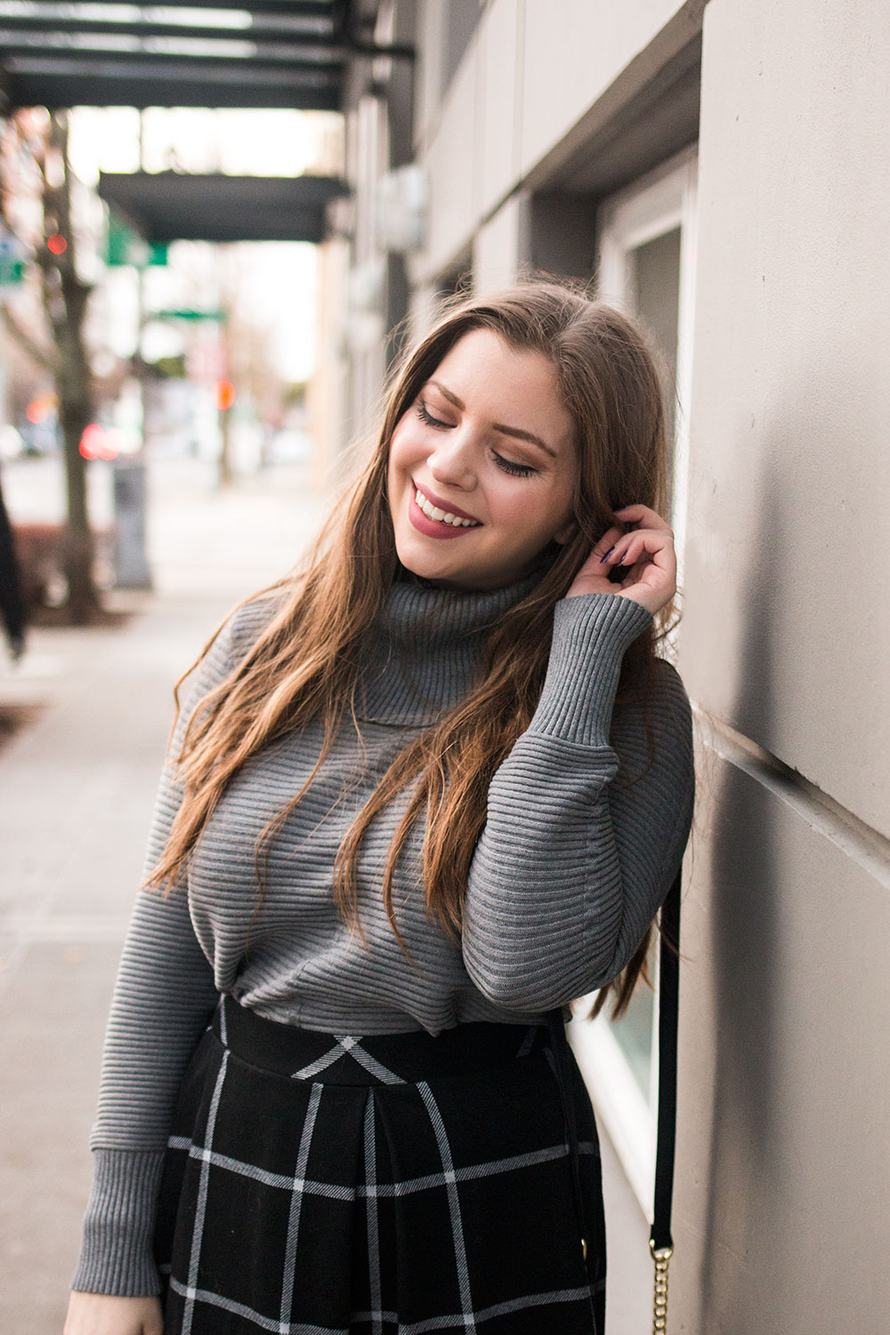 Winter Party Outfit Ideas // Hello Rigby Seattle Fashion Blog