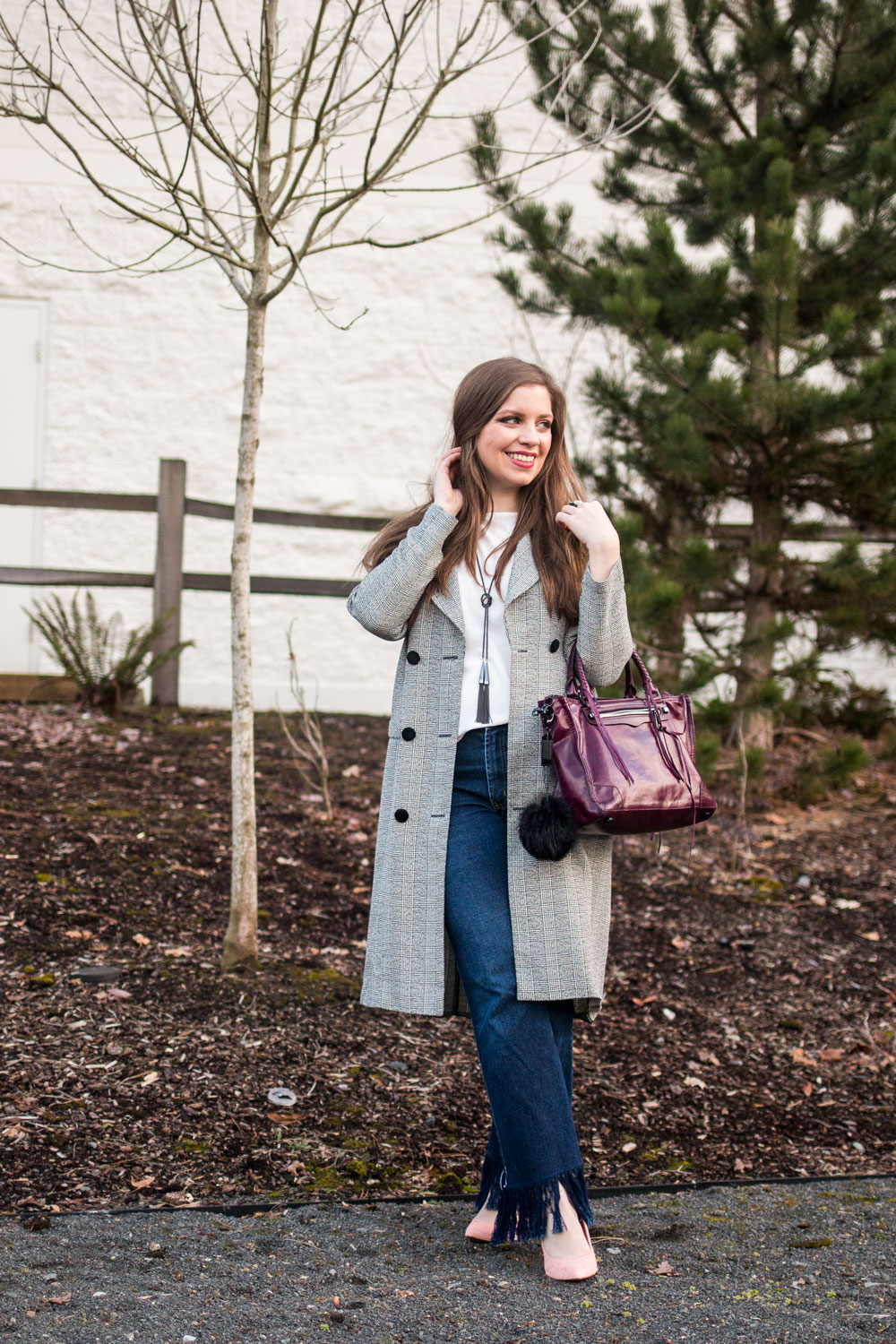 How to Dress for Creatives // Hello Rigby Seattle Fashion Blog
