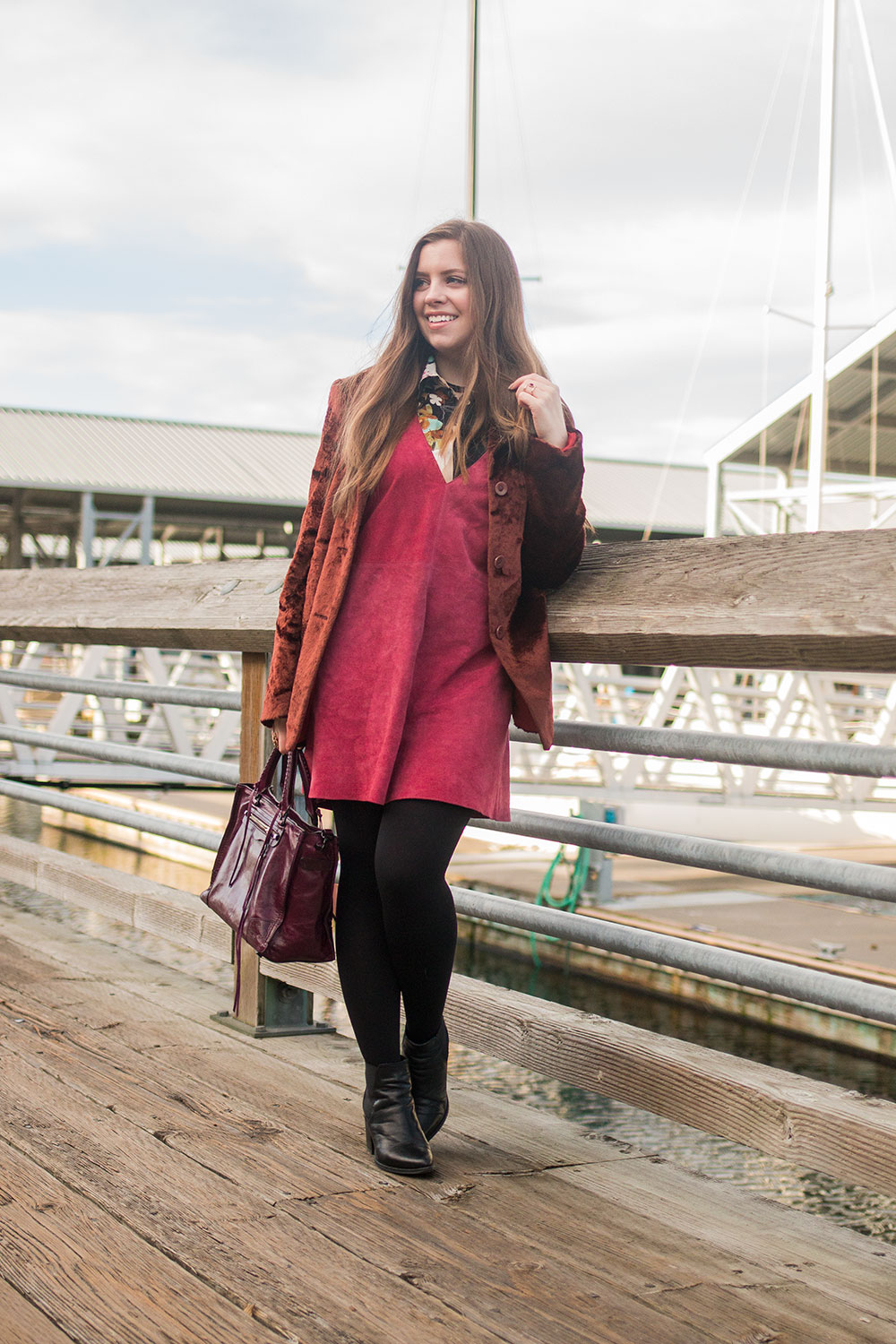 How to Incorporate Your Personal Style Into Your Work Wardrobe // Hello Rigby Seattle Fashion Blog