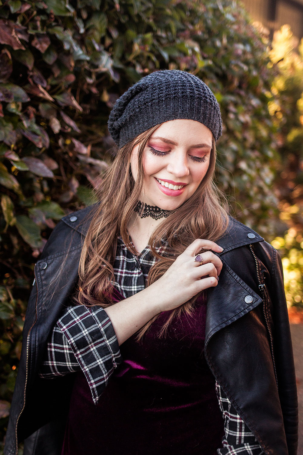7 Charming Sisters Accessories // Day to Night Outfits // Hello Rigby Seattle Fashion Blog