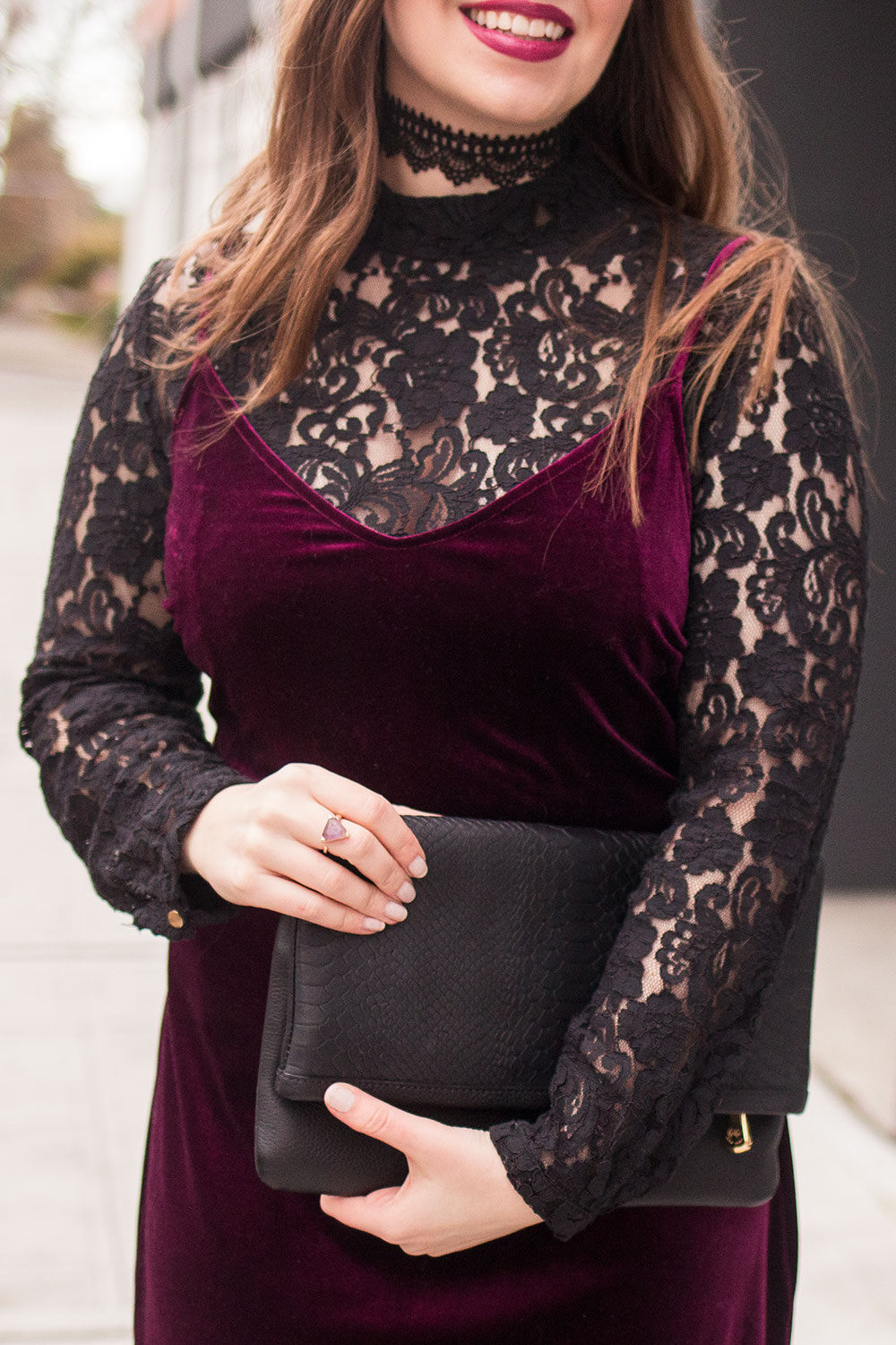 Day to Night Dressy Outfits // Hello Rigby Seattle Fashion Blog