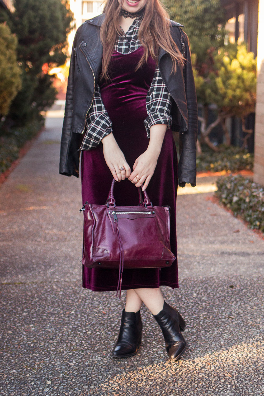 Day to Night Outfit Ideas // Hello Rigby Seattle Fashion Blog