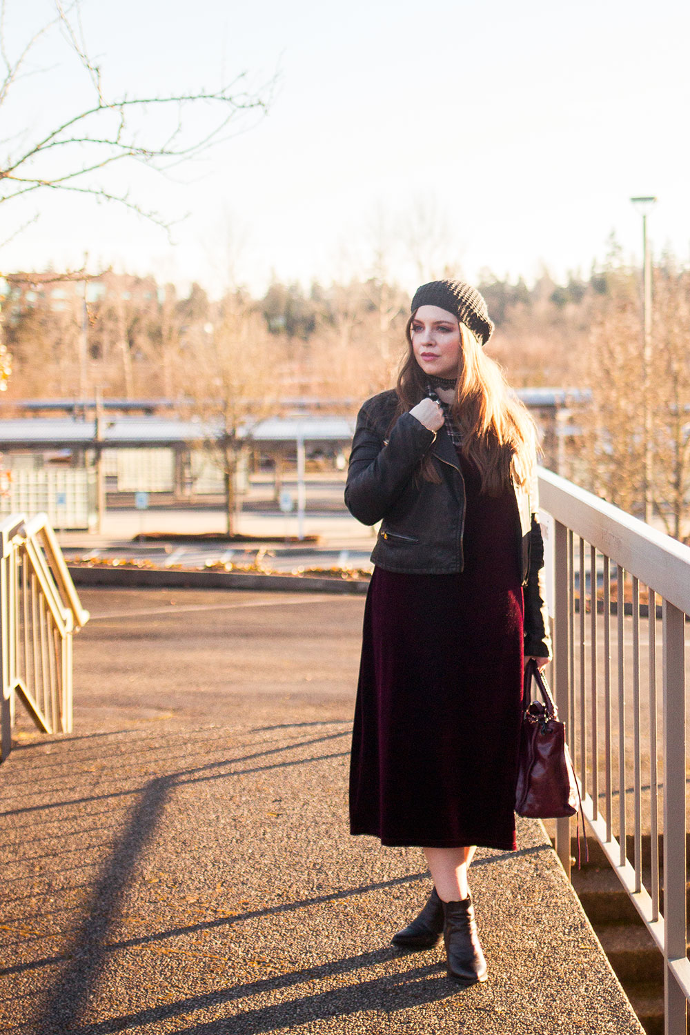 Day to Night Outfits // Hello Rigby Seattle Fashion Blog