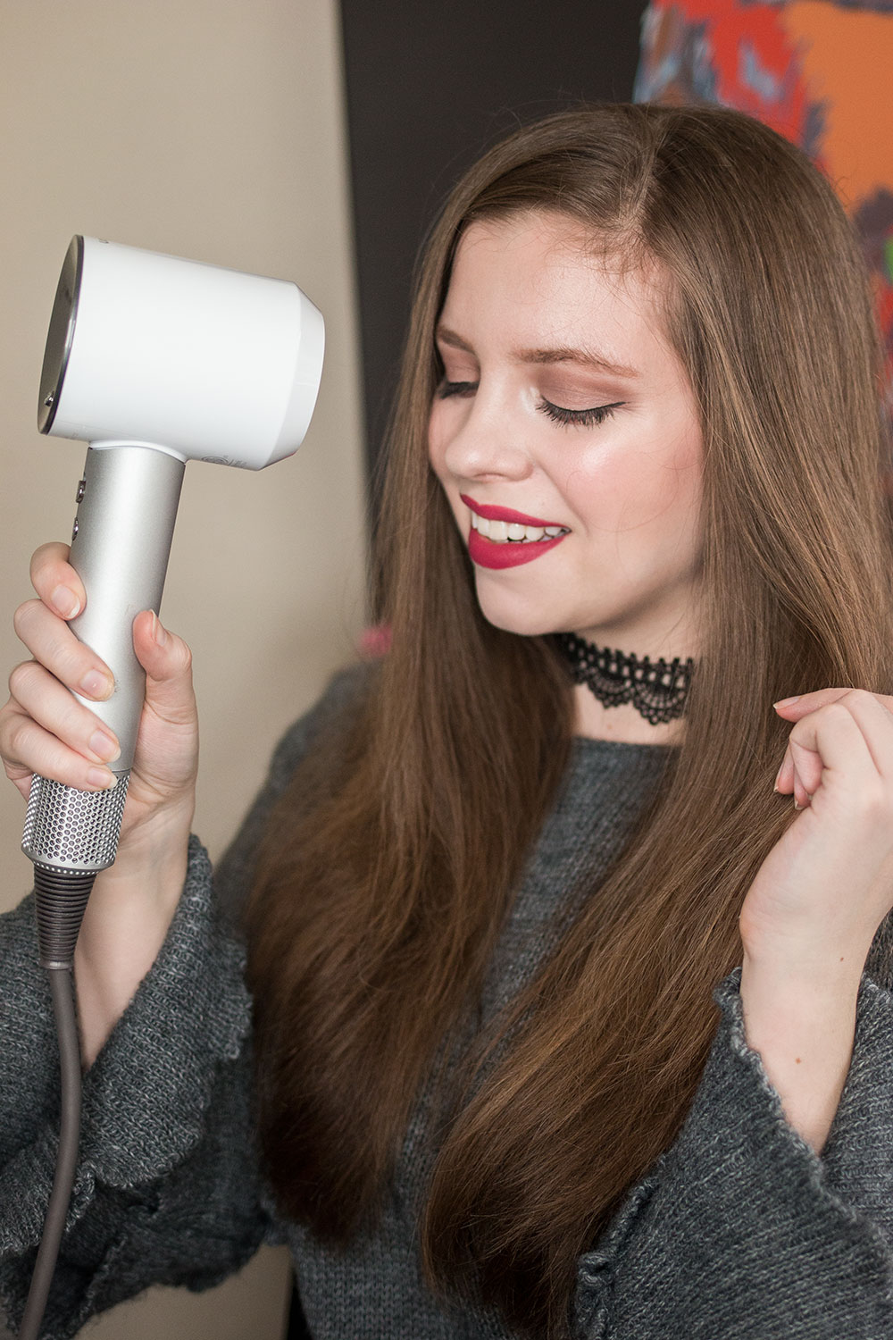 Is the Dyson Hair Dryer Worth It? // Hello Rigby Seattle Beauty Blog
