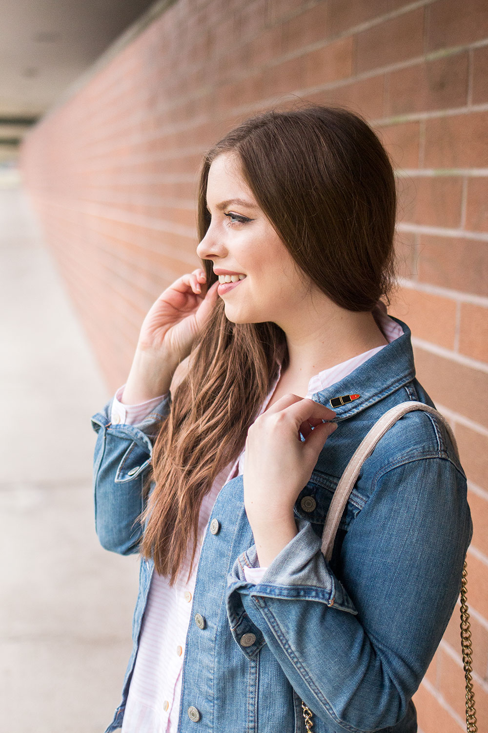How to Add Interest to Your Wardrobe Basics // Hello Rigby Seattle Fashion Blog