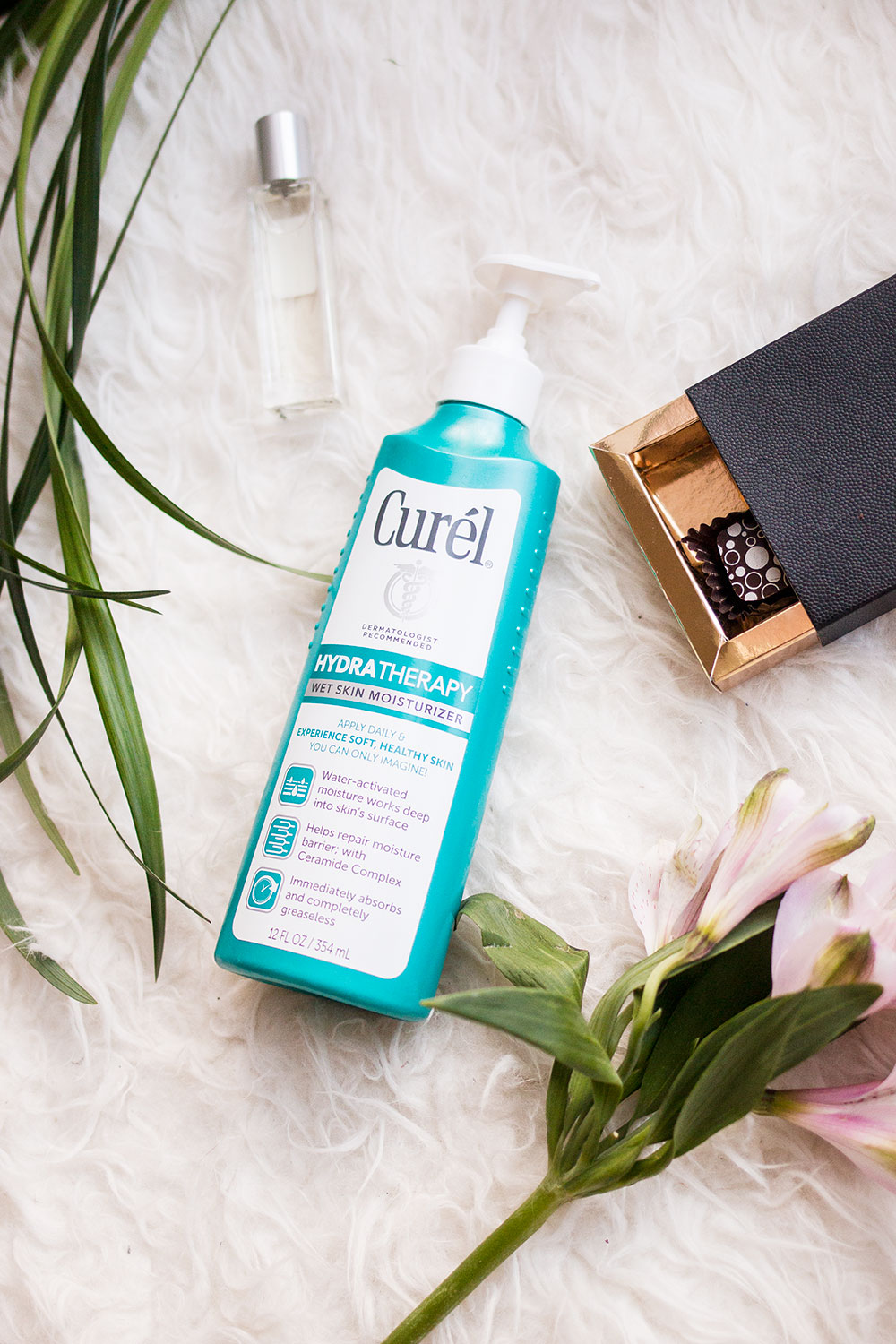 How to Add Self Care to Your Routine with Curel // Hello Rigby Seattle Style Blog