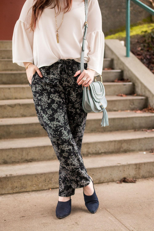 Pajama Style // Hello Rigby Seattle Fashion Blog