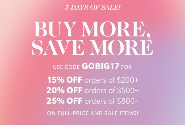 Shopbop Sale March 2017 // Hello Rigby Seattle Fashion Blog