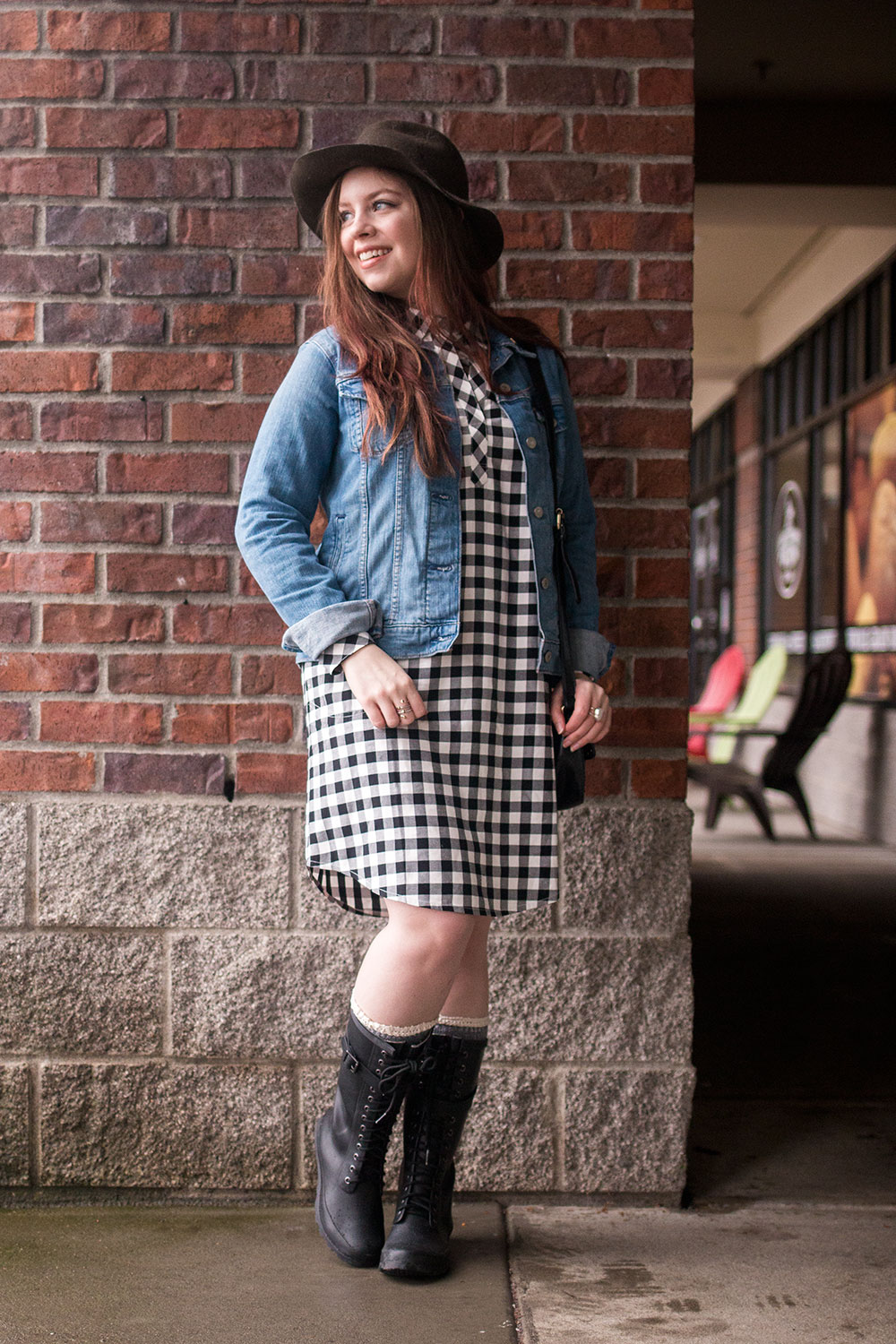 Rainy Day Outfits // Hello Rigby Seattle Fashion Blog