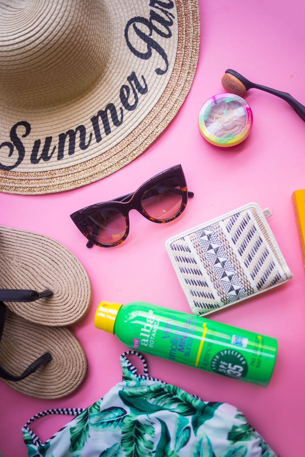 What to Pack for Memorial Day Vacation // Hello Rigby Seattle Fashion Blog