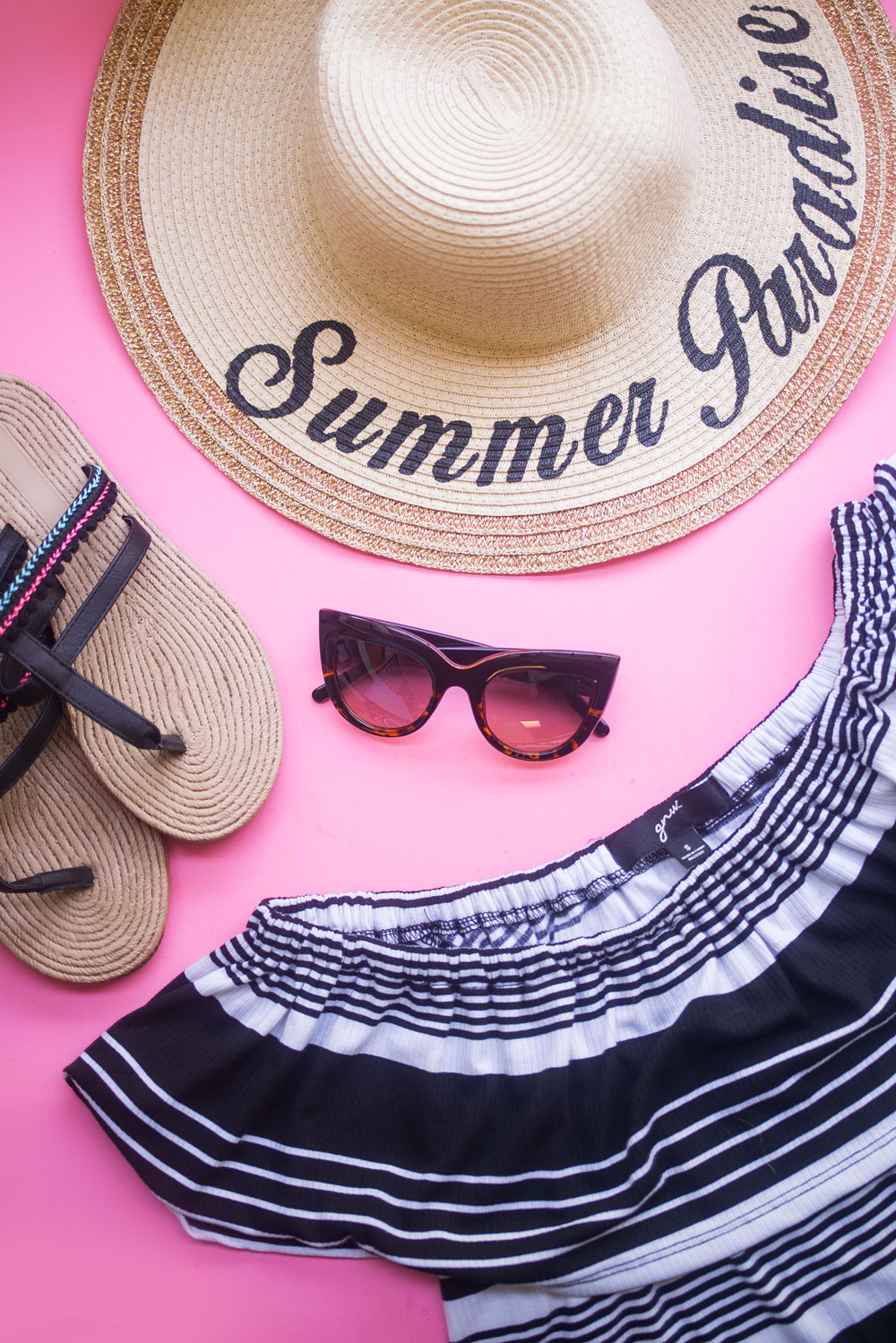 What to Pack for Memorial Day Weekend // Hello Rigby Seattle Lifestyle blog