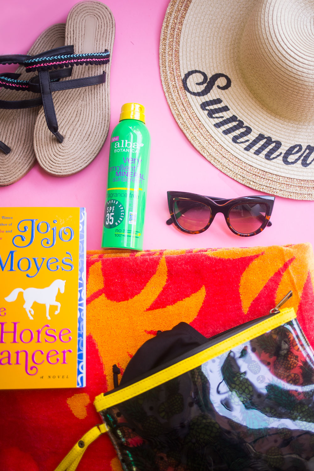 What to Pack for a Warm Weather Trip // Hello Rigby Seattle Lifestyle Blog