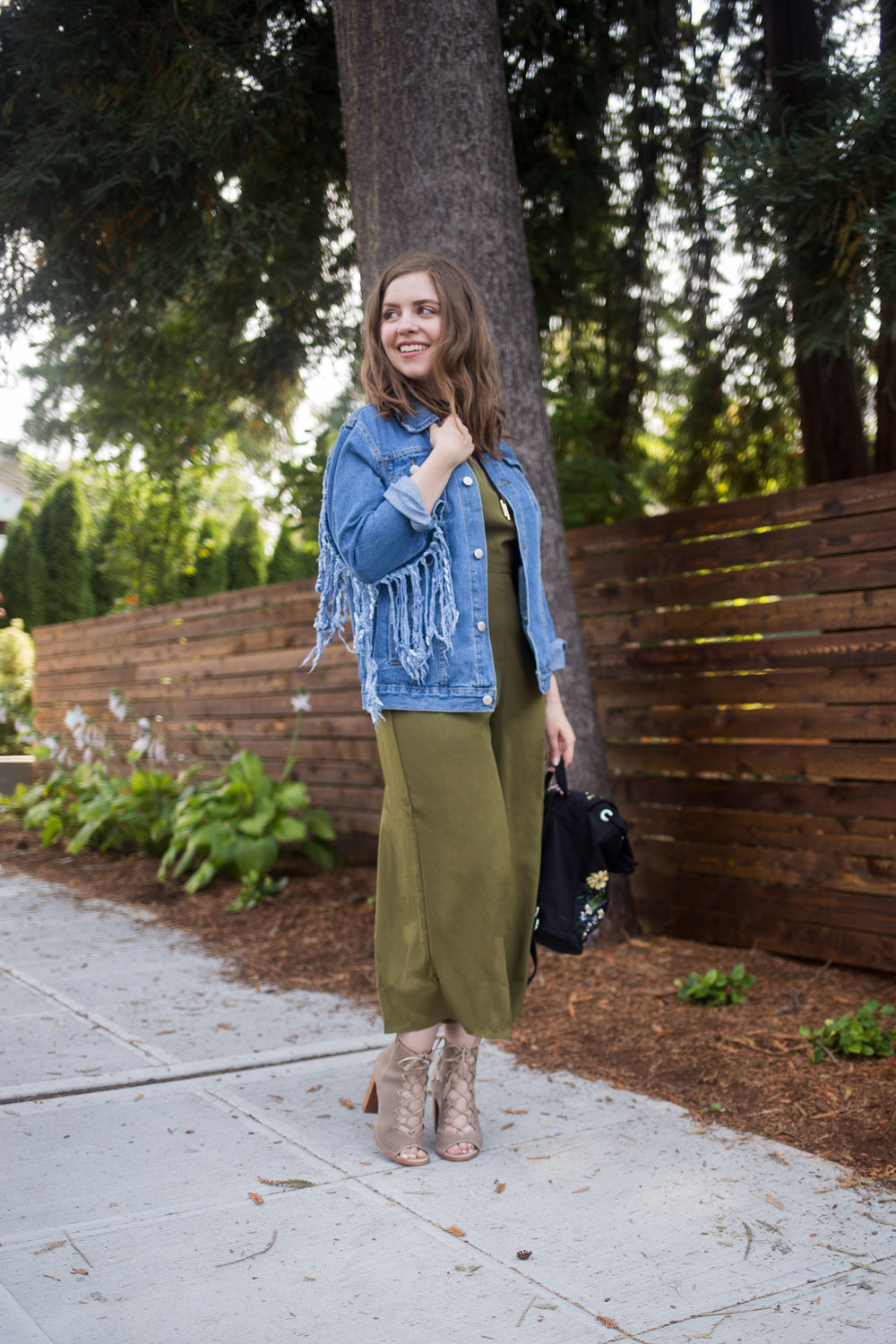 Back to School Outfits for College Students // Hello Rigby Seattle Fashion Blog