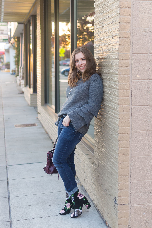 Fashion Uniform Ideas // Seattle Fashion Blog