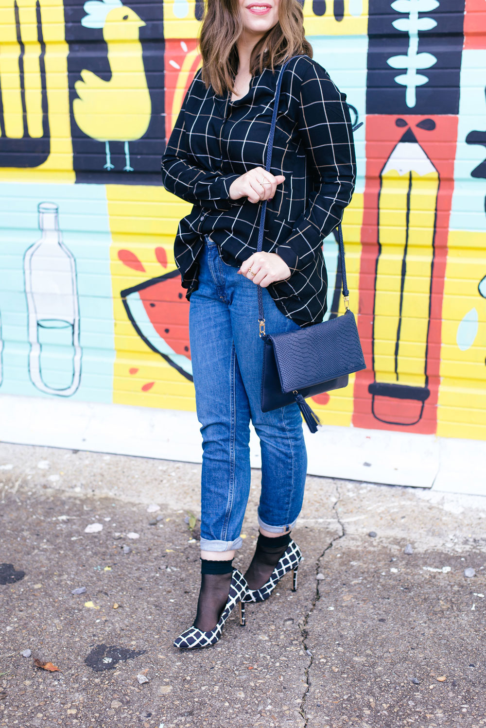 Casual Black Friday Outfit // Seattle Fashion Blog