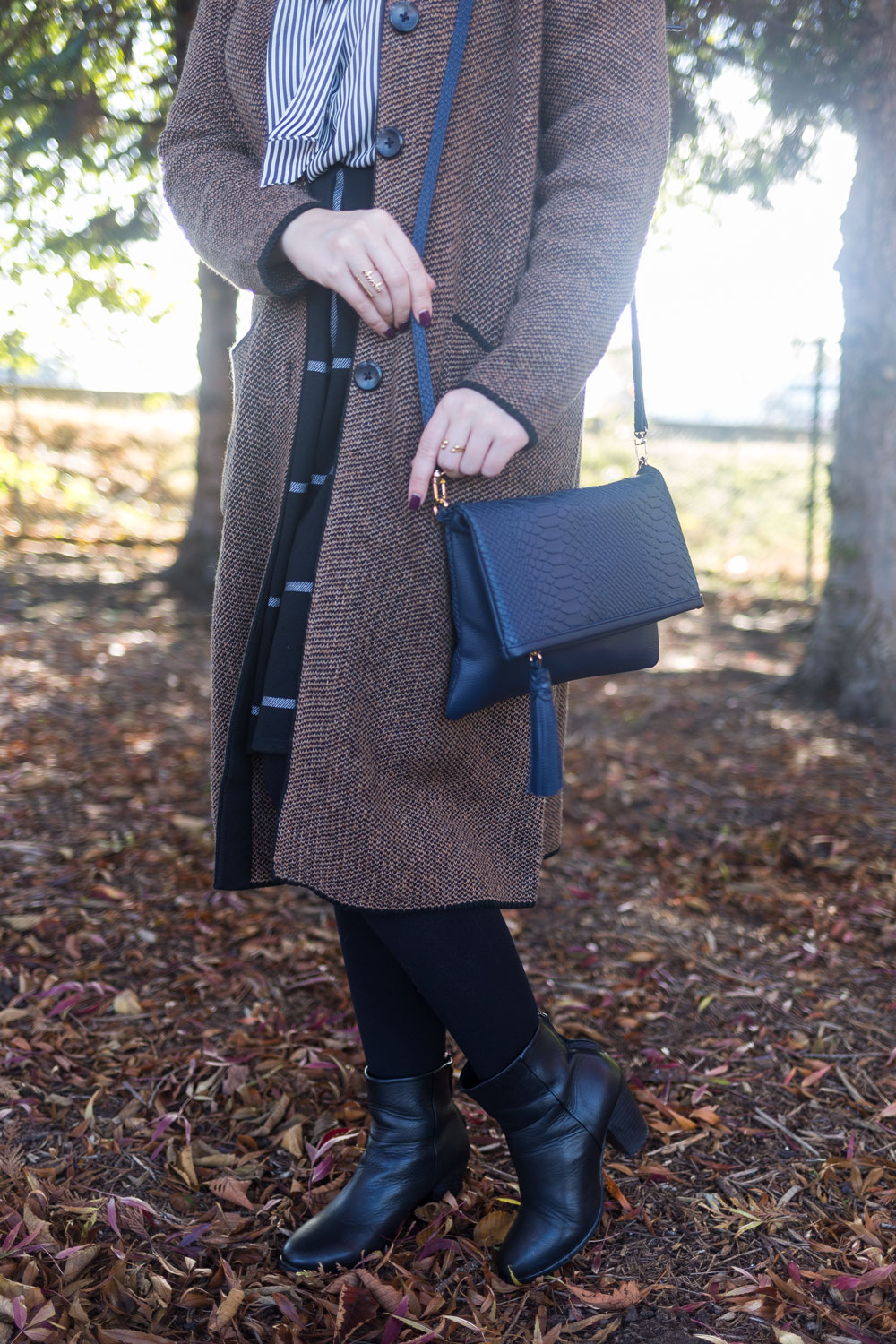 What to Wear For Thanksgiving Holiday // Seattle Fashion Blog