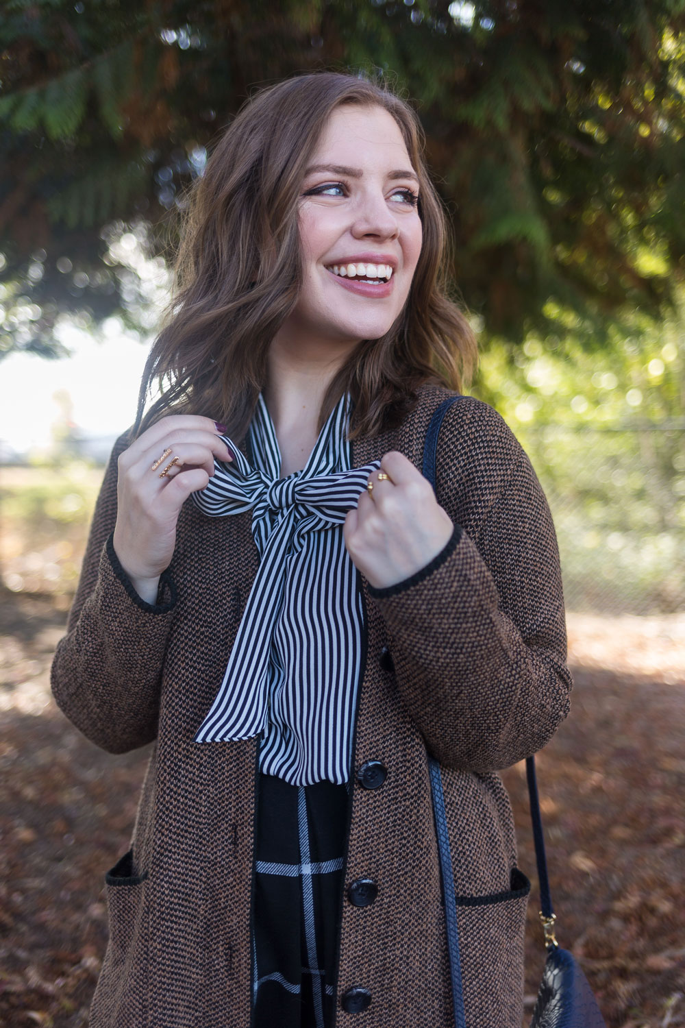 What to Wear For Thanksgiving This Year // Seattle Style Blog