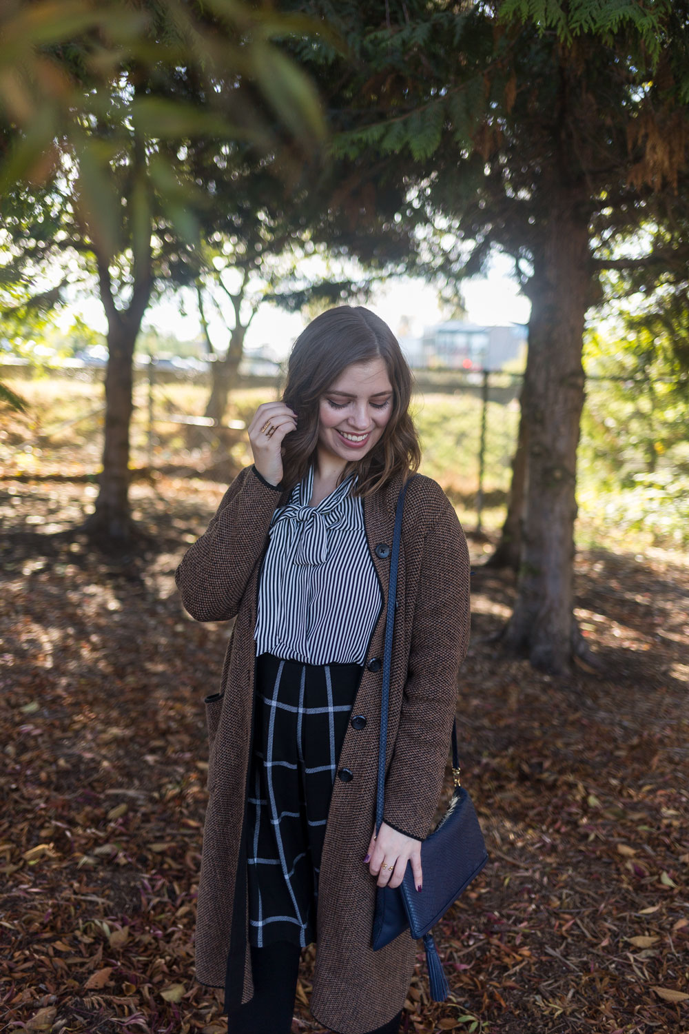 What to Wear for Thanksgiving to Stay Comfortable and Cozy // Seattle Style Blog