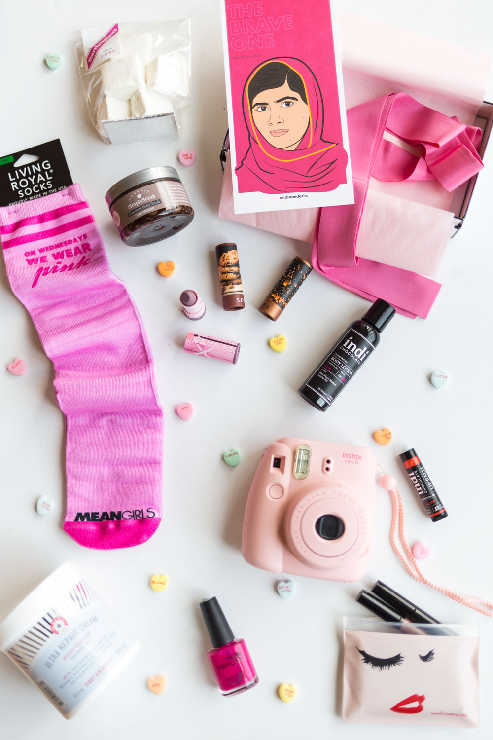 Galentine's Gift Guide for your Best Girlfriends // Seattle Fashion Blog