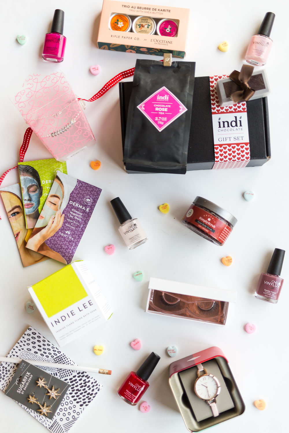 Gift Ideas for Galentine's Day // Seattle Lifestyle Blog