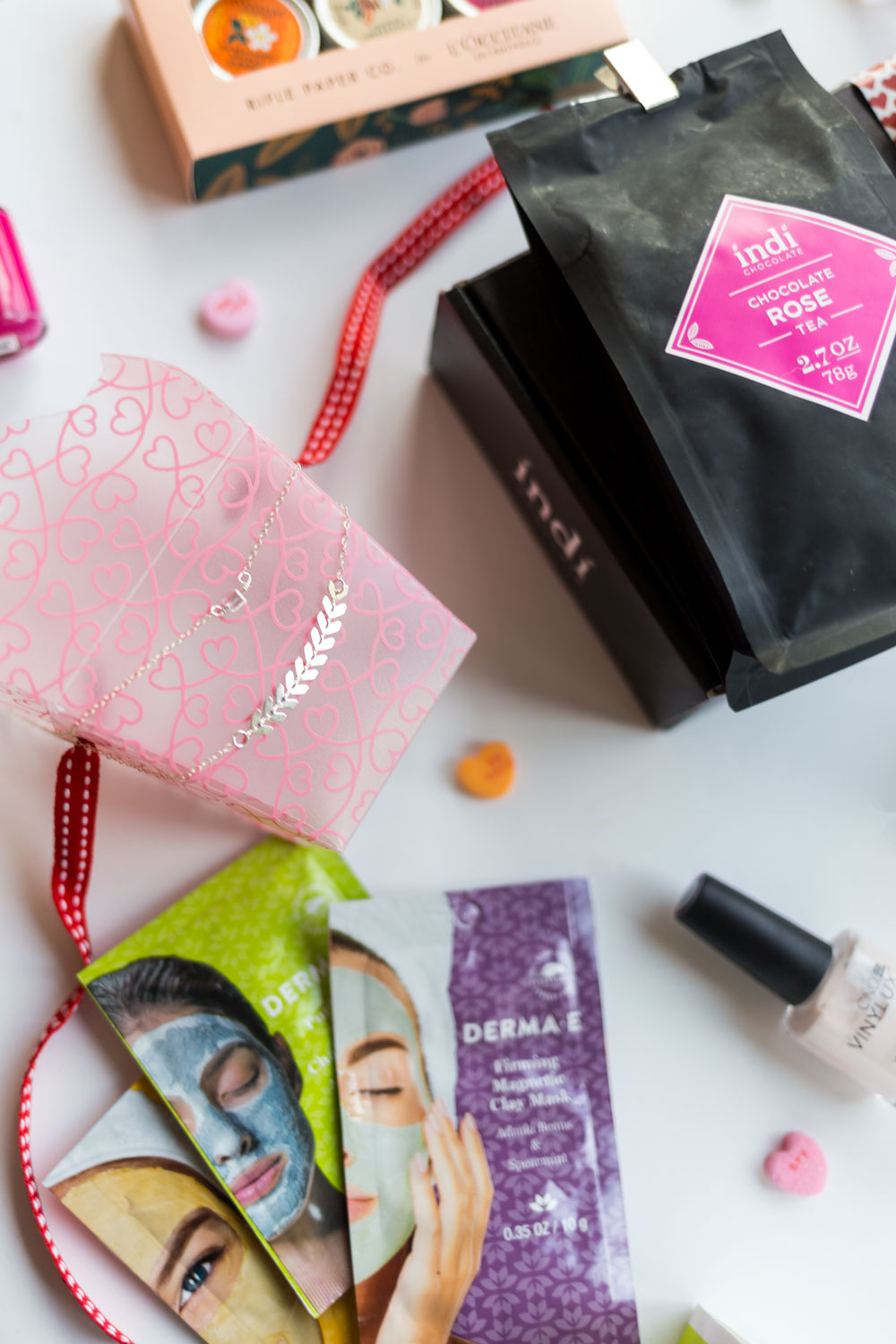 Gifts for Galentine's Day // Seattle Style Blog