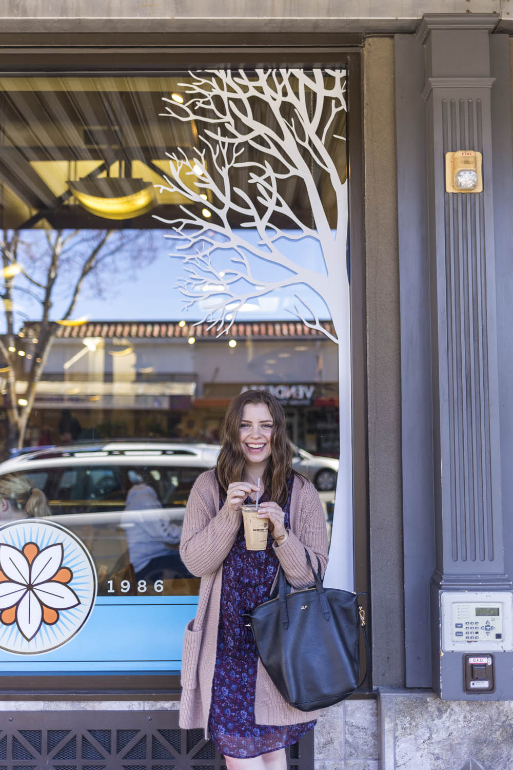 Things to do in Olympia, WA: Take a Coffee Tour and drink Coffee at Batdorf & Bronson // Seattle Travel Blog