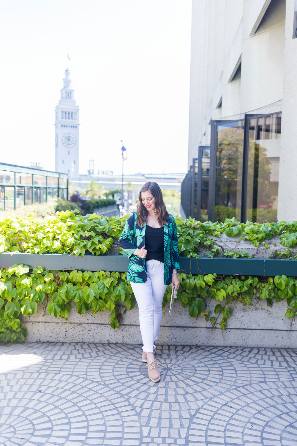 Stitch Fix Reviews for Summer Travel