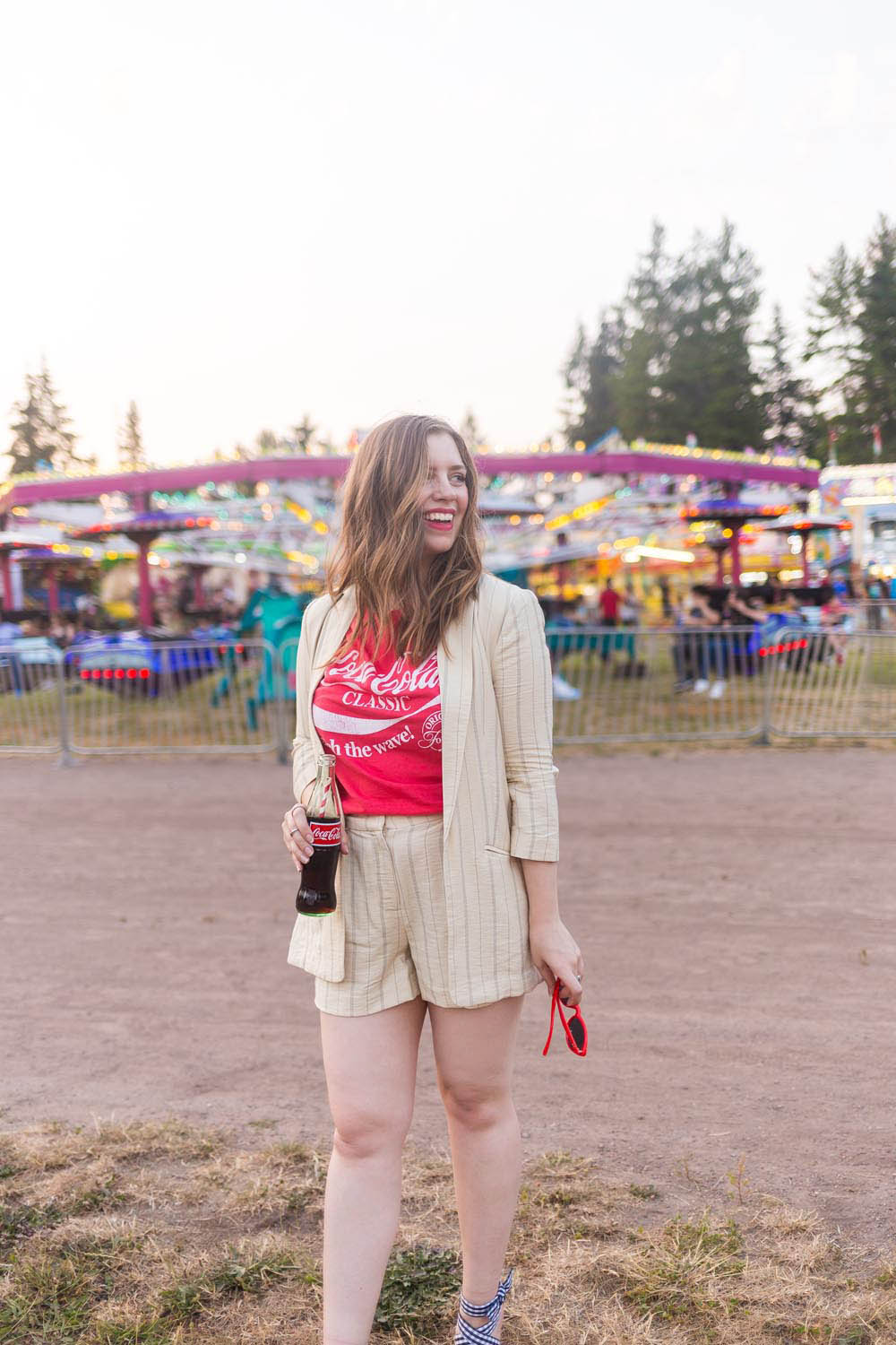 casual summer outfit ideas with kohls hello rigby